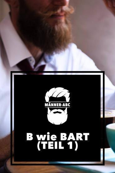 Blogposts Zum Thema Welcher Bart Passt Zu Mir